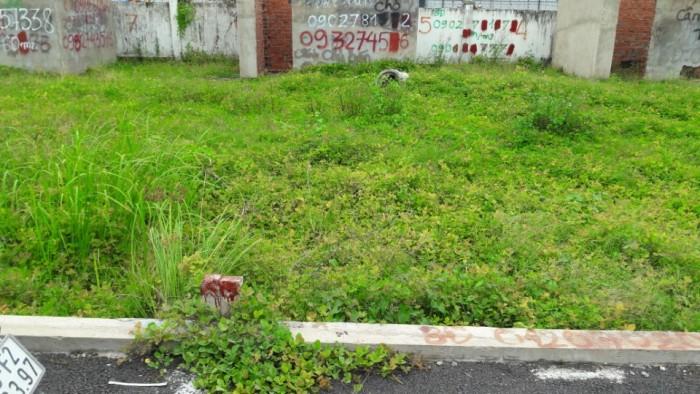 Đất có sổ, XDTD, đường 4m, giao đường 24 với ụ ghe, 55m2