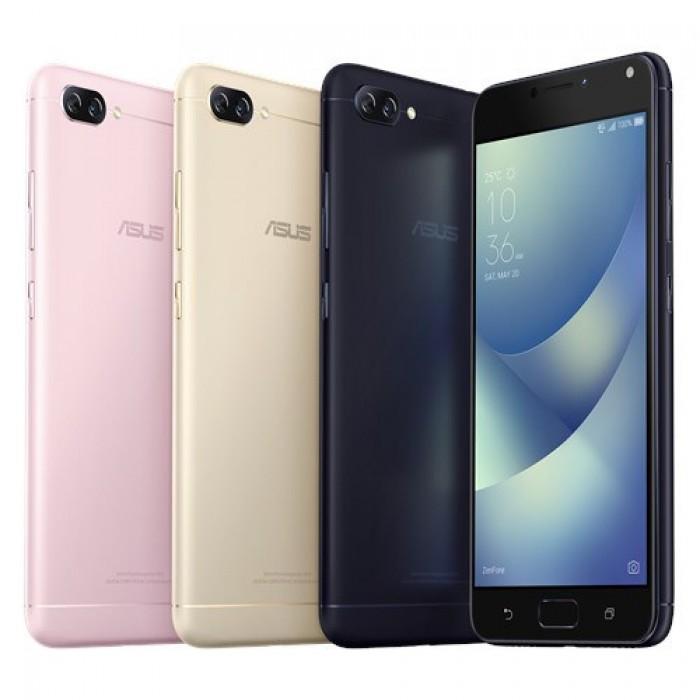 ZenFone 4 Max Pro sở hữu bộ vi xử lý Qualcomm Snapdragon mạnh mẽ với hiệu năng xuất sắc và hiệu suất sử dụng pin vượt trội, bạn sẽ có thể chụp các bức ảnh sắc nét nhanh như chớp. Cảm biến vân tay ở mặt sau của sản phẩm sẽ mở khóa ZenFone 4 Max Pro chỉ trong một phần giây, và còn nhiều tính năng khác nữa.