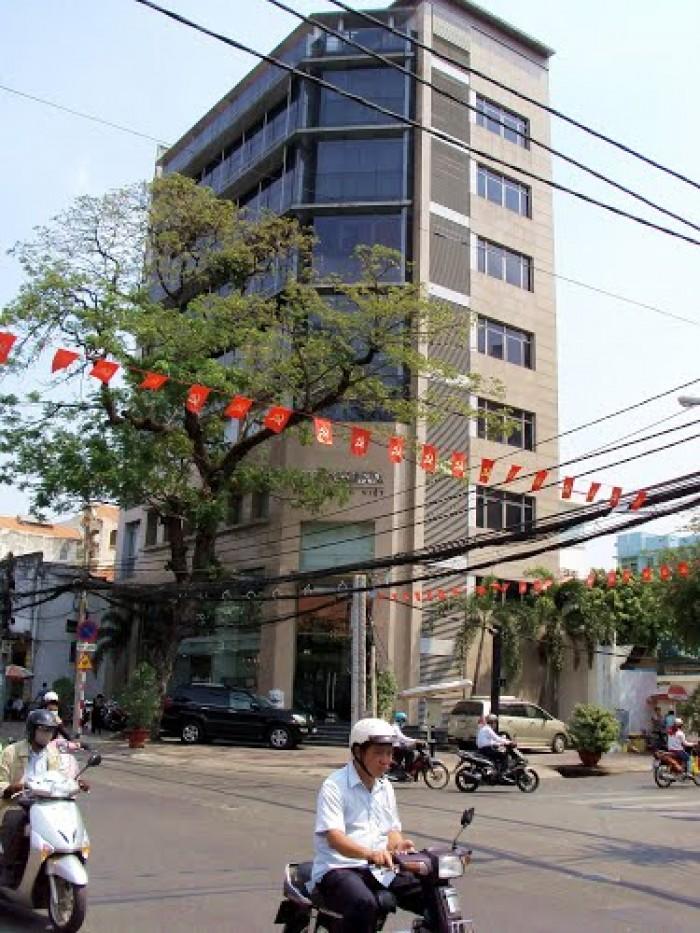 Bán Nhà MT Gò Công đối Diện Chợ Kim Biên, Quận 5, DT: 4x30m