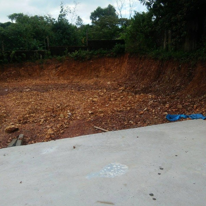 Bán lô đất Thanh Hải gần nhà máy nước Quảng Tế cách Điện Biên Phủ 800m