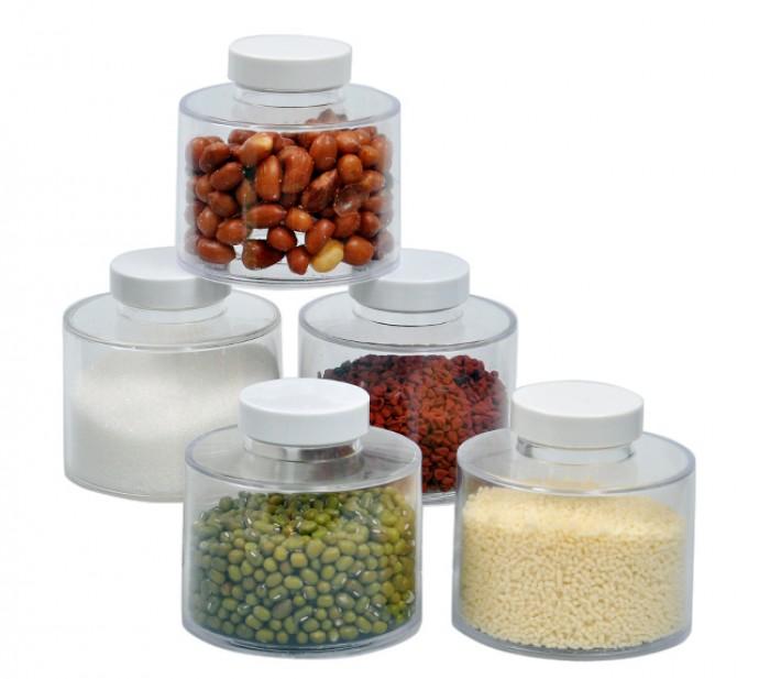 Chất liệu: nhựa ABS trong suốt, an toàn cho sức khỏe.2