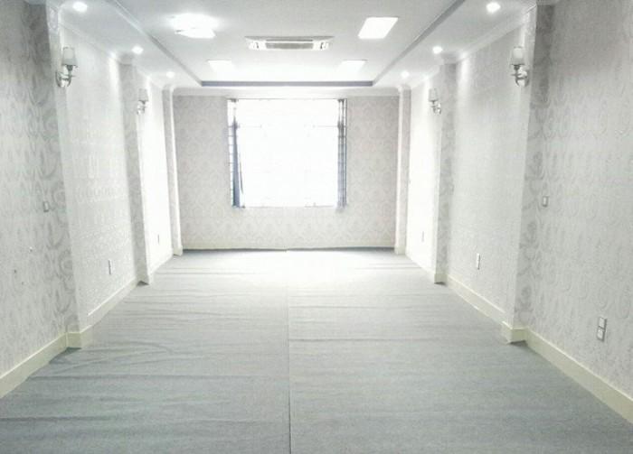 Cho thuê văn phòng 25m2 siêu đẹp siêu rẻ tại mặt phố Yên Lãng