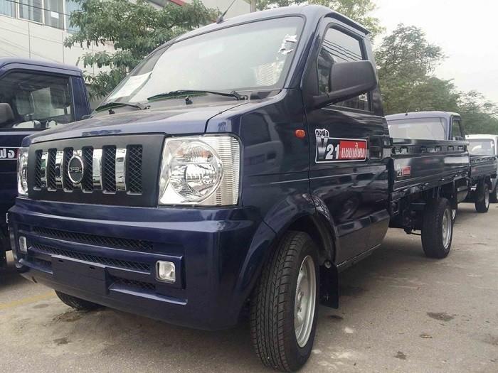 Xe tải nhẹ Thái Lan 750kg thùng 2m7