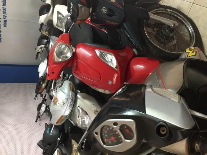 Cho thuê xe máy các loại giá hợp lý tại hải phòng 4