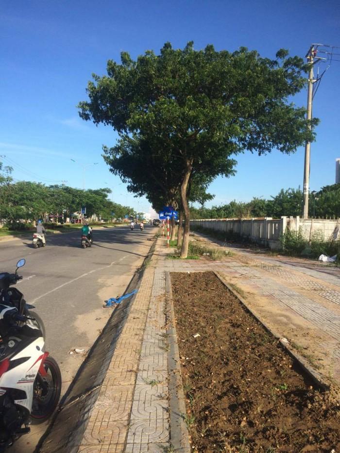 Cần bán nhanh lô đất gần biển Nguyễn Tất Thành.DT: 100m2
