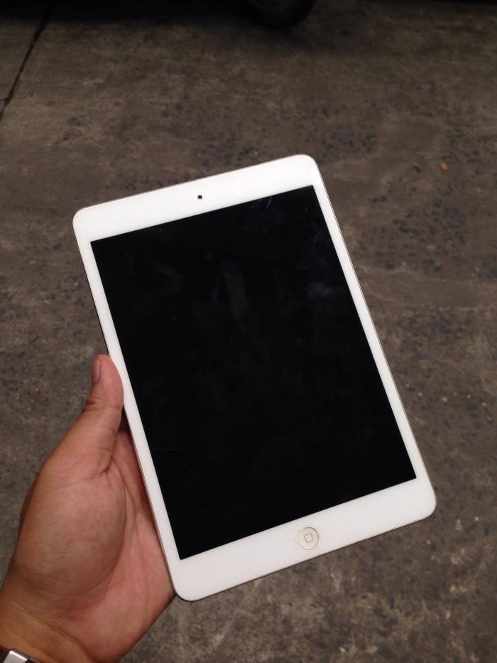 Ipad mini 16gb wi fi3