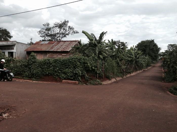 Bán đất 2 mặt tiền (480m2), xã Cư Ê Bur thành phố Buôn Ma Thuột