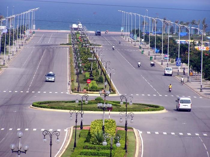 Đầu tư – làm giàu nhanh chóng với đất ven Biển Đà Nẵng