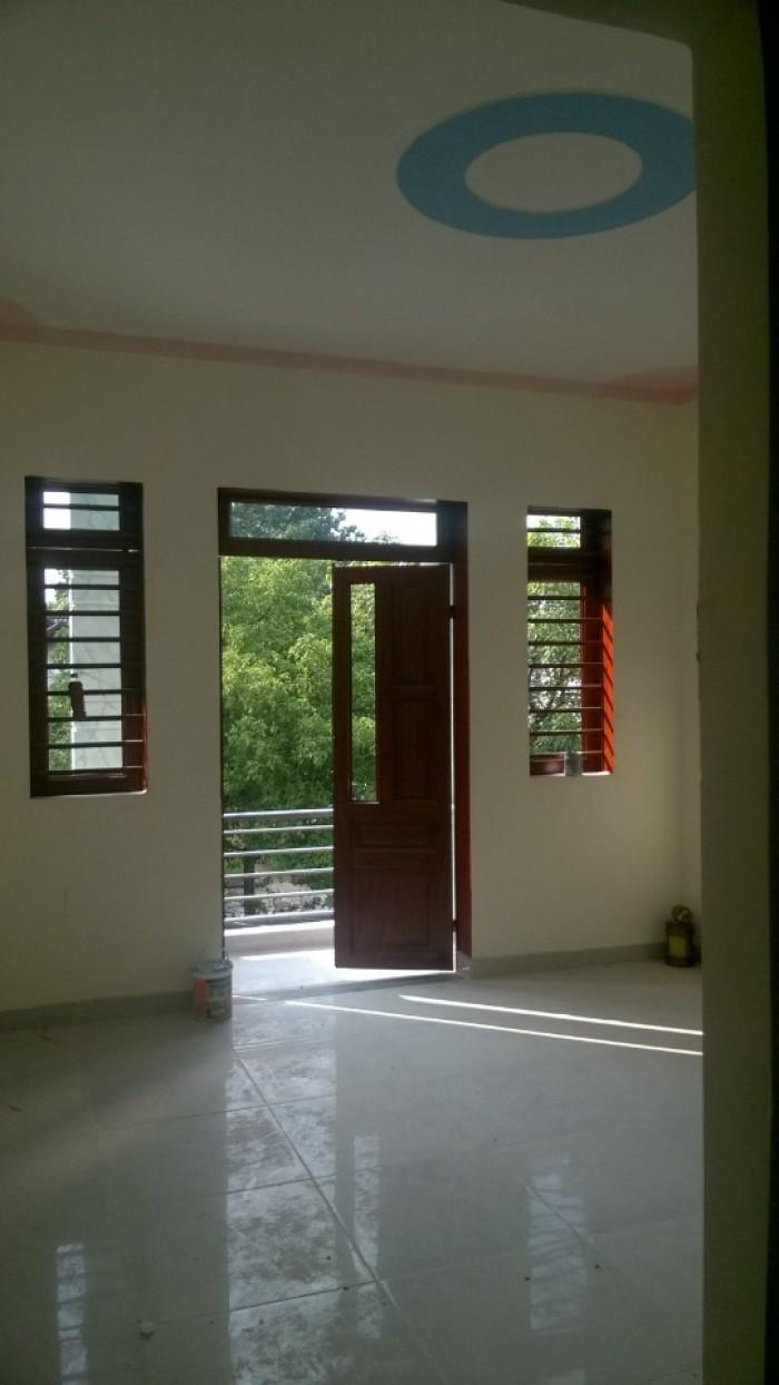 Bán nhanh căn Nhà - 1 Lầu 1 Trệt, Sổ Hồng Riêng - đường Lê Thị Trung, Bình Chuẩn