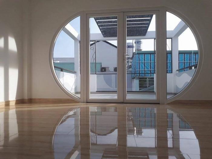Bán gấp nhà Lam Sơn,Q. Tân Bình, 4X22m, 3 lầu, Gara ô tô