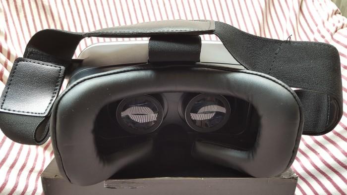 Kính thực tế ảo VR Shinecon (Kính xem phim 3D trên điện thoại)2