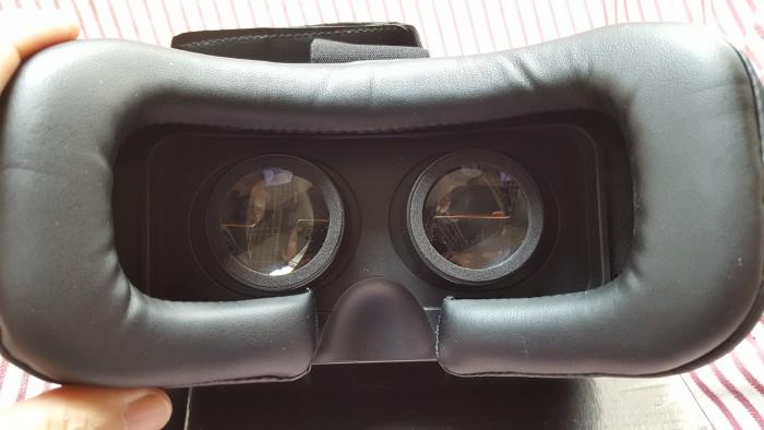 Kính thực tế ảo VR Shinecon (Kính xem phim 3D trên điện thoại)3