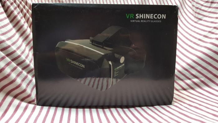 Kính thực tế ảo VR Shinecon (Kính xem phim 3D trên điện thoại)7