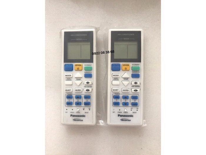 Remote Máy Lạnh Panasonic Inverter Mới 100% Gía 170K