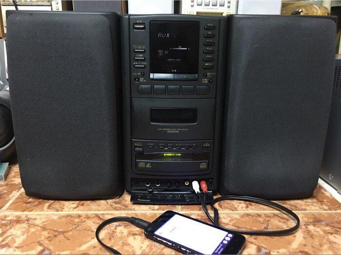 Bán dàn máy Panasonic điện 110v