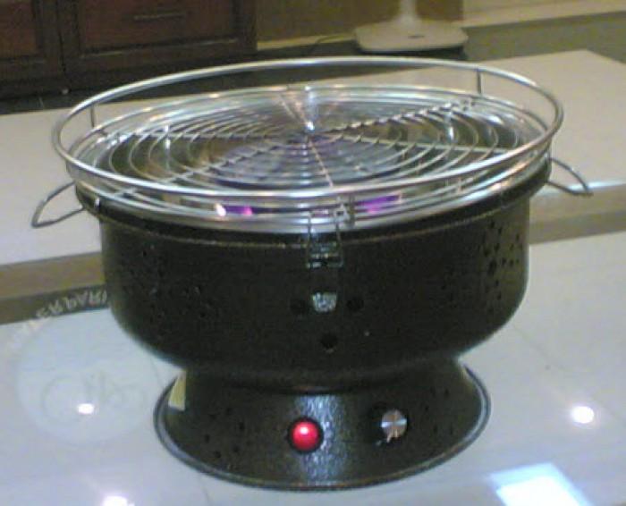 Bếp nướng than hoa Nam Hồng, bếp nướng Bn3001