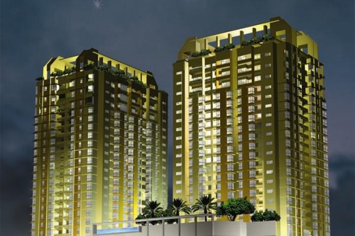 Cần bán căn hộ cao cấp Hùng Vương Plaza, Q.5, diện tích 130m2,
