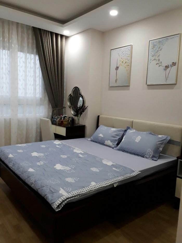 Bán gấp căn hộ topaz city 74m2 2PN đầy đủ nội thất nội thất cực đẹp-vào ở ngay.
