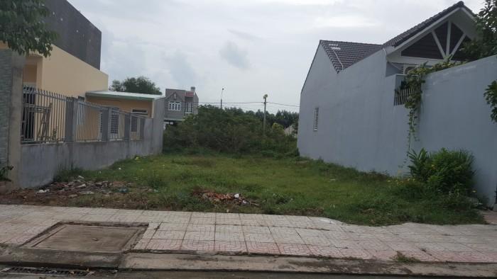 Đất cây xăng Đức Hưng đường Đồng Khởi Biên Hòa