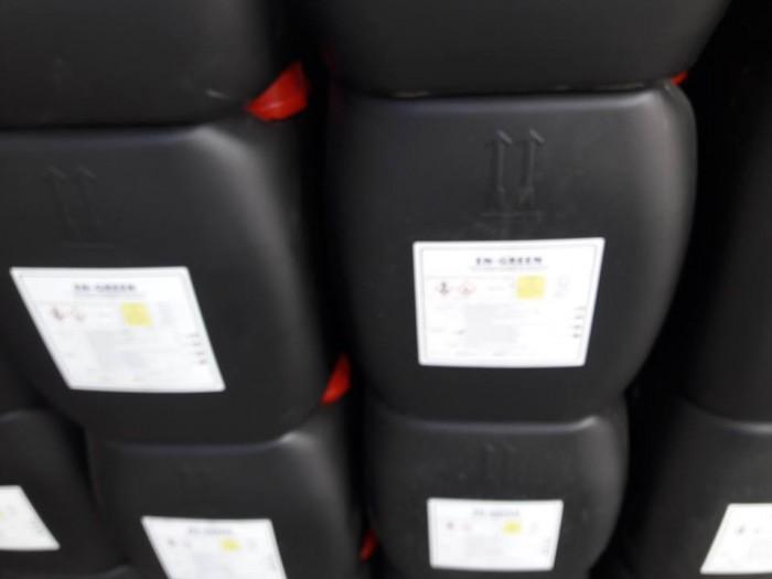 Nhập khẩu và cung cấp chlorin dioxide0