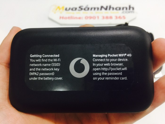 Hỗ trợ 10 thiết bị kết nối cùng lúc
