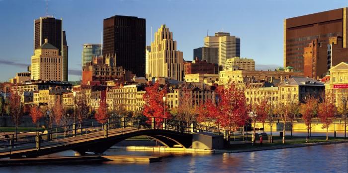 Tour Châu Mỹ: Khám Phá Thu Quyến Rũ Của Canada
