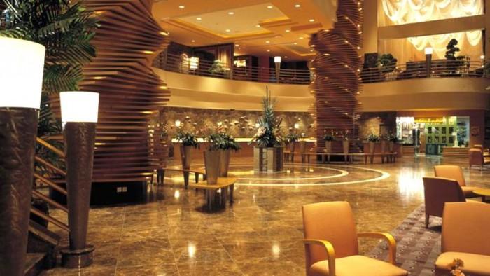 Bán Khách sạn chuẩn 5 sao quốc tế PULLMAN Sai Gon Centre