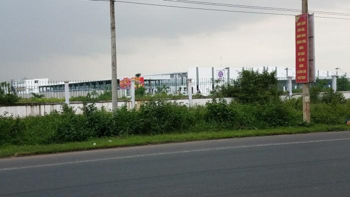 Bán gấp lô đất gần sân bay quốc tế long thành