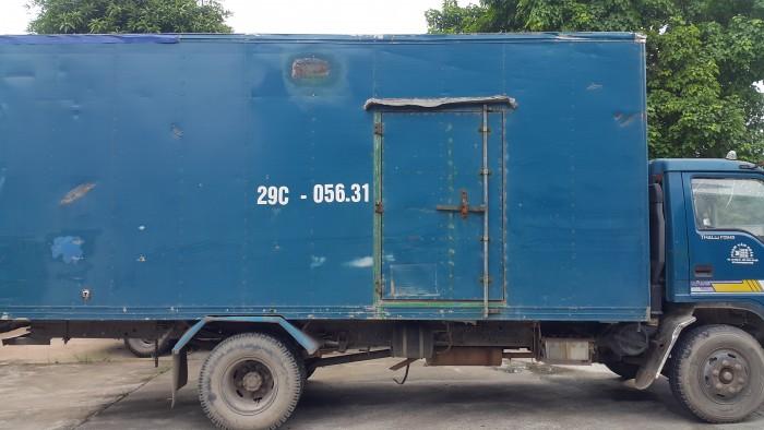 Thaco foton 3,5T 2008 cần bán!