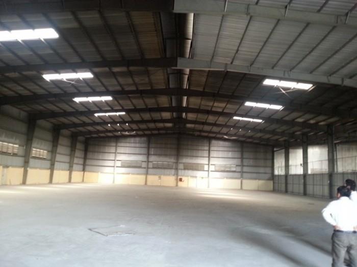Cho thuê kho xưởng tại T.xã Phú Thọ 1300m có thể mở rộng lên 2000m2