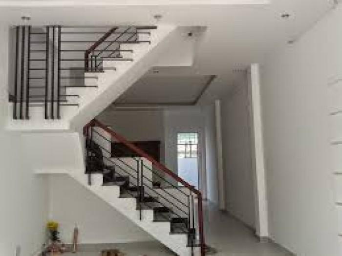 Cần tiền làm ăn bán gấp nhà HXH đường Âu Cơ phường 9 quận Tân Bình.