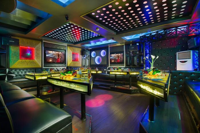 Karaoke chất lượng nhất hà nội nghỉ lễ hát karaoke ở đâu