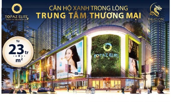TT 1 - 2%/tháng sở hữu Dragon ngay cầu Nguyễn Văn Cừ