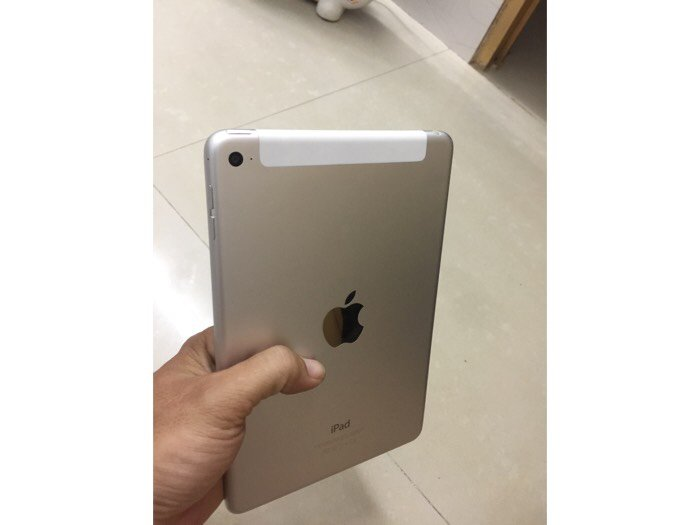 Ipad mini4/128gb/wifi1