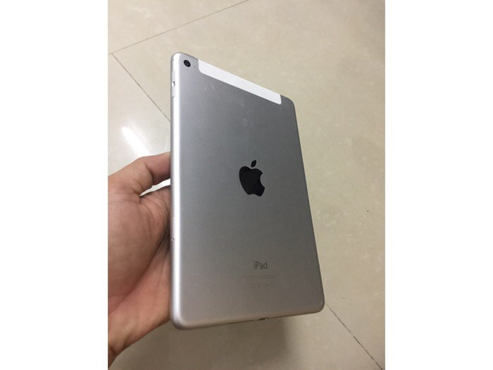 Ipad mini4/128gb/wifi3