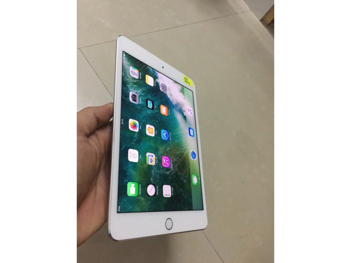 Ipad mini4/128gb/wifi4