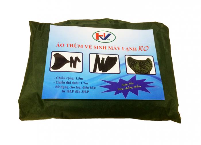 Túi bảo dưỡng điều hoà RO1