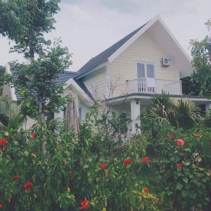 Suất ngoại giao Sunny Garden Hòa Bình - Resort Của Thiên Nhiên - Giá Đẹp như mơ - Đẳng Cấp vượt trội