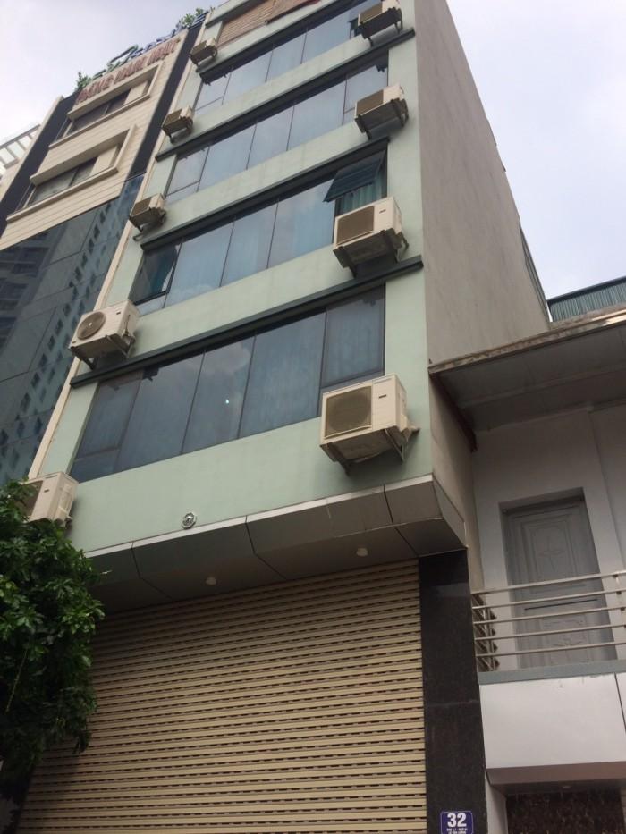 Cho Thuê Văn Phòng Siêu Đẹp 65m2 Tại Lê Văn Lương