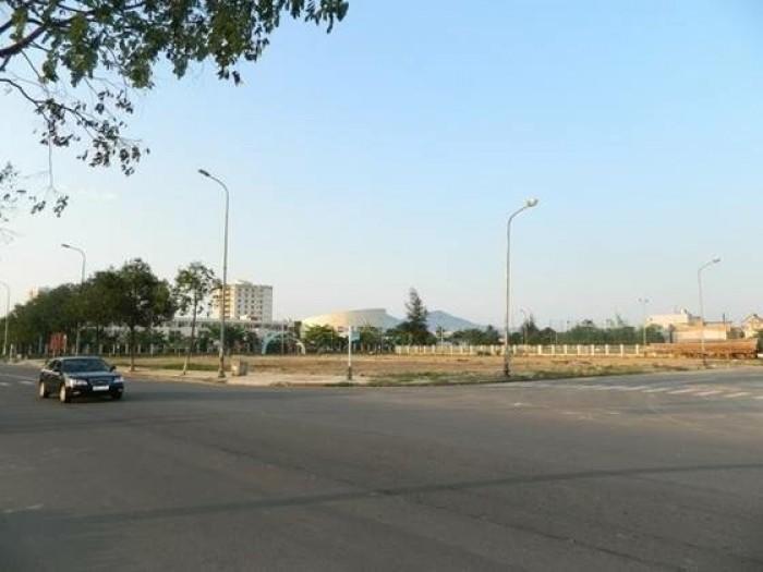 Bán gấp lô 100m2 đường Song Hành Quận 2, có SHR, có hỗ trợ GPXD