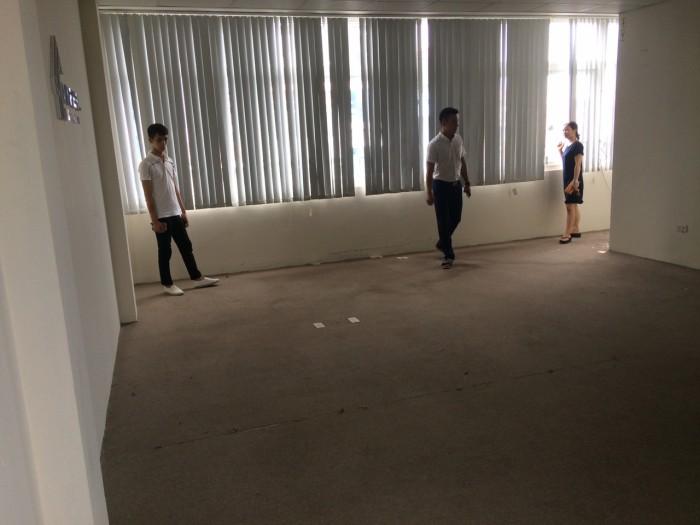 Cho thuê văn phòng siêu đẹp 60m2 tại vũ phàm hàm