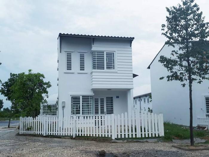 Nhà Phố Phước An Nhơn Trạch Đồng Nai