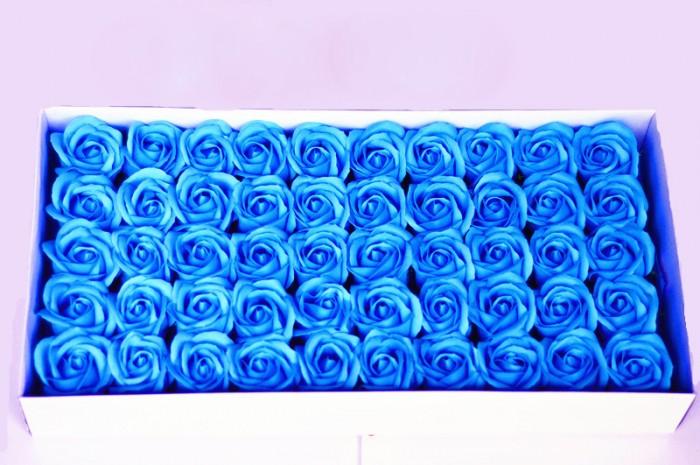 Hoa Hồng Sáp 3 Lớp ( 6 cm)13