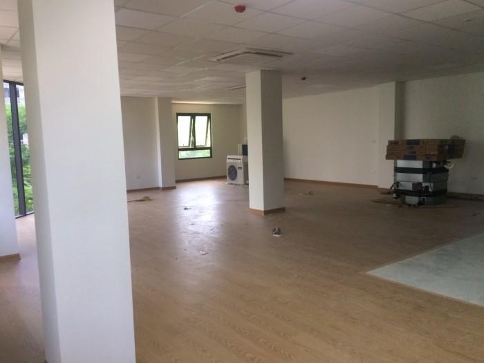 Cho thuê văn phòng 65m2 tại nguyễn khàng gần trần duy hưng Cầu giấy hà nội