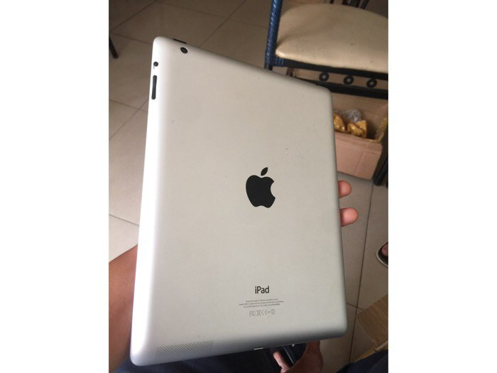 Ipad4/16gb/ wifi2