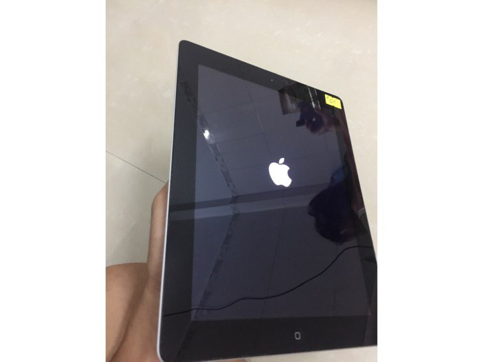 Ipad4/16gb/ wifi3