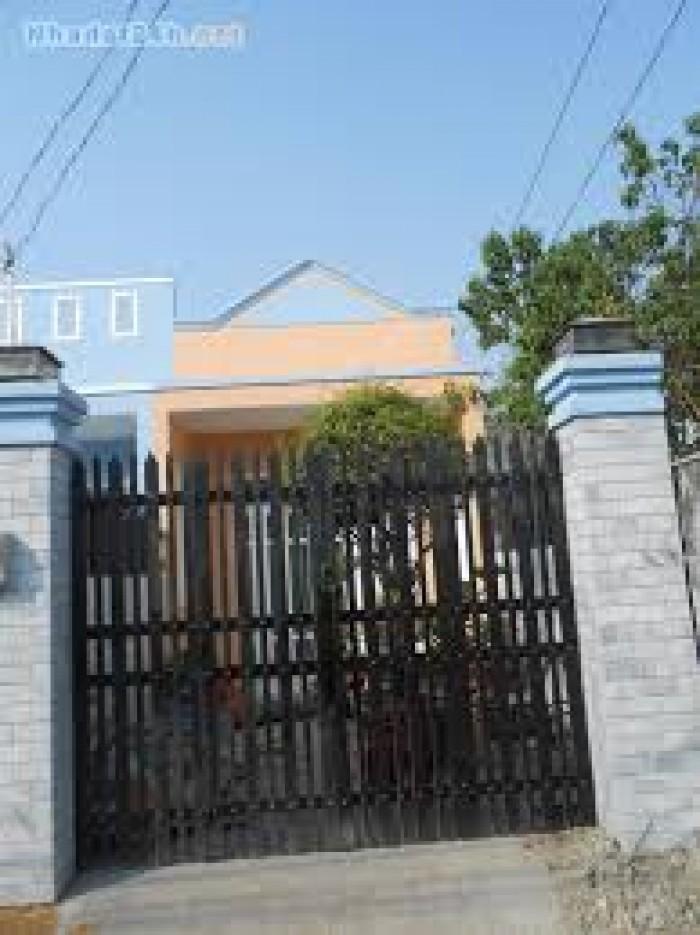 Định cư nước ngoài bán gấp nhà MT Trần Văn Đang, P.9, Q.3.