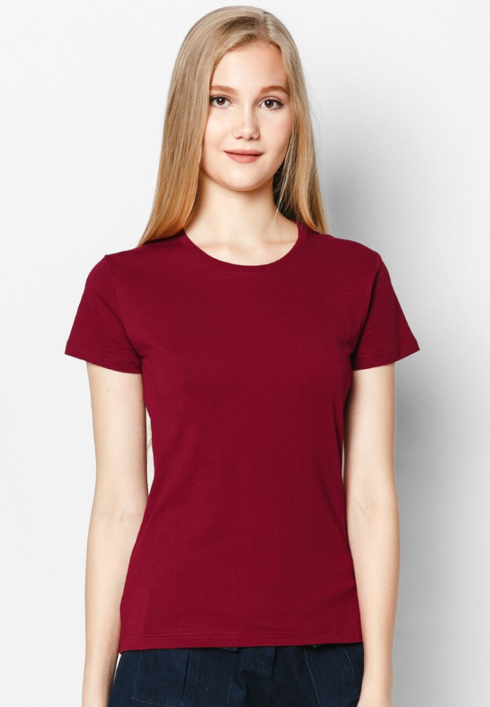 Áo thun nữ  cotton 100%9