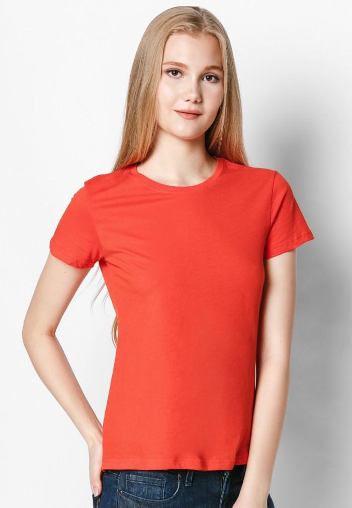 Áo thun nữ  cotton 100%8