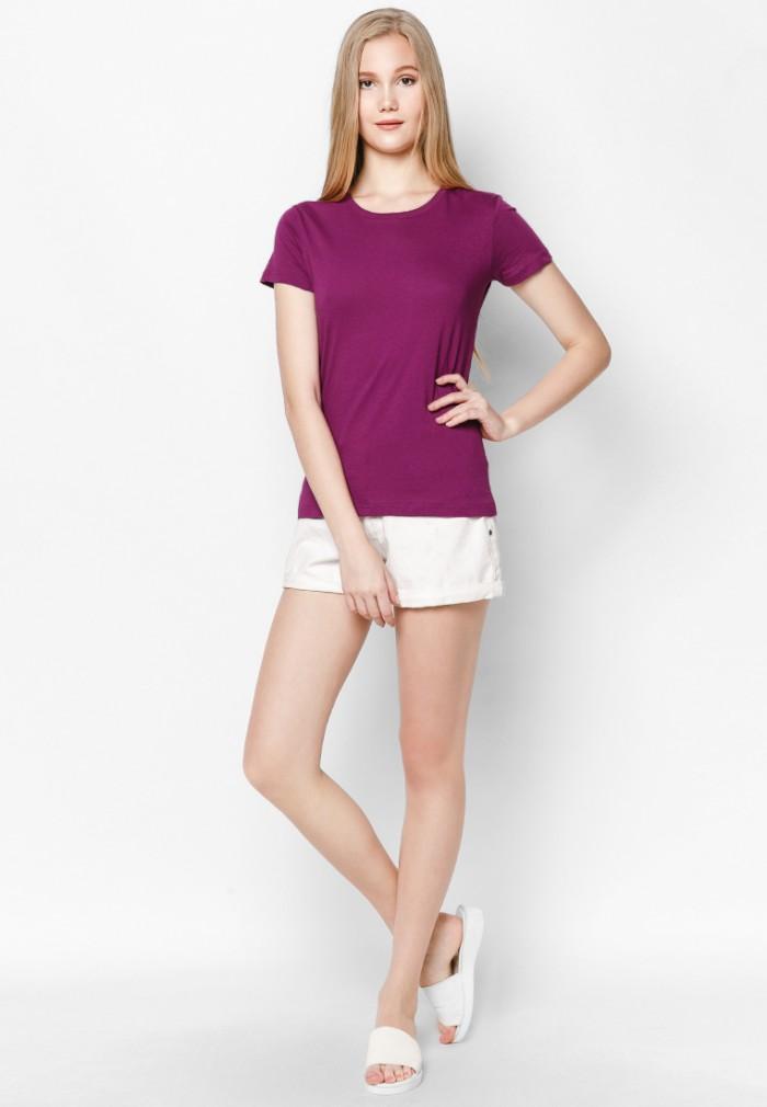 Áo thun nữ  cotton 100%5